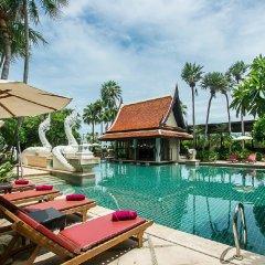 Отель Dor-Shada Resort By The Sea бассейн фото 3