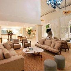 Отель Victoria Resort Golf & Beach интерьер отеля