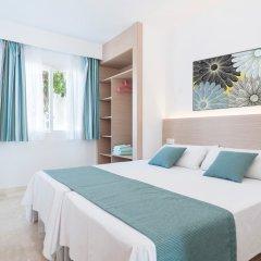 Отель Apartamentos Solecito комната для гостей фото 3