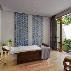 Отель Dhigali Maldives Мальдивы, Медупару - отзывы, цены и фото номеров - забронировать отель Dhigali Maldives онлайн спа фото 2