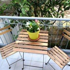 Lefka Hotel, Apartments & Studios Родос балкон