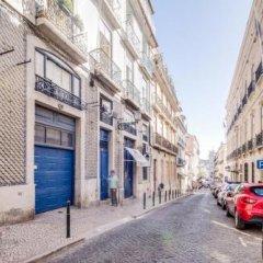 Отель Chiado 44 Португалия, Лиссабон - отзывы, цены и фото номеров - забронировать отель Chiado 44 онлайн фото 2