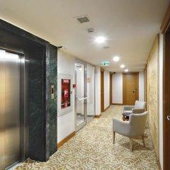 Bizim Hotel Турция, Стамбул - 1 отзыв об отеле, цены и фото номеров - забронировать отель Bizim Hotel онлайн интерьер отеля