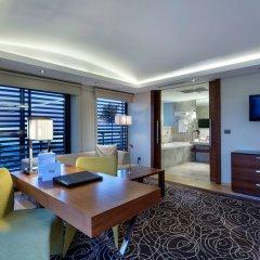 Отель Sensimar Side Resort & Spa – All Inclusive в номере