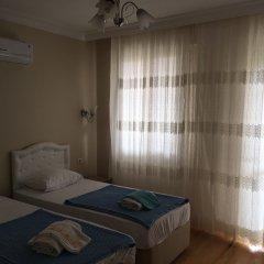 Отель Gerence Otel Чешме сауна