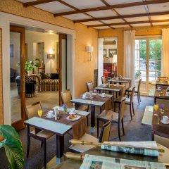 Отель Panama Garden питание фото 3