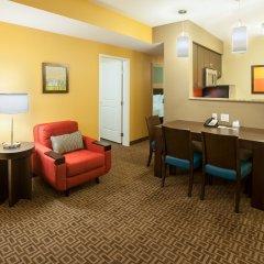 Отель TownePlace Suites Minneapolis near Mall of America США, Блумингтон - отзывы, цены и фото номеров - забронировать отель TownePlace Suites Minneapolis near Mall of America онлайн комната для гостей