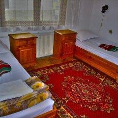 Отель Guest Rooms Metaksinovi Болгария, Чепеларе - отзывы, цены и фото номеров - забронировать отель Guest Rooms Metaksinovi онлайн сауна