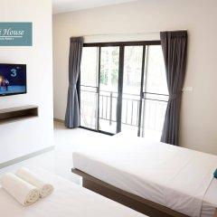 Отель Pensiri House комната для гостей фото 3