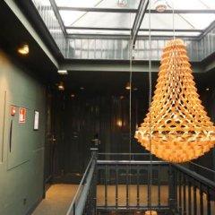 Отель De Jonker Urban Studio's & Suites Нидерланды, Амстердам - отзывы, цены и фото номеров - забронировать отель De Jonker Urban Studio's & Suites онлайн интерьер отеля фото 3