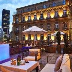 Отель Steigenberger Frankfurter Hof фото 5