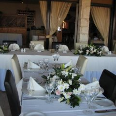 Hill View Restaurant & Apartments in Pissouri, Cyprus from 109$, photos, reviews - zenhotels.com event-facility photo 2