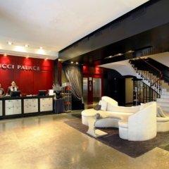 Отель Vincci Palace сауна
