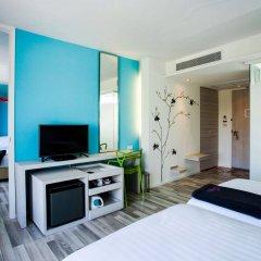 Отель The Lapa Hua Hin удобства в номере