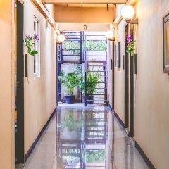 Отель Sodsai Garden интерьер отеля