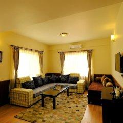 Отель Mukhum International Непал, Катманду - отзывы, цены и фото номеров - забронировать отель Mukhum International онлайн комната для гостей фото 5