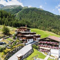 Отель Grunwald Resort Зёльден фото 10