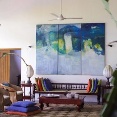 Отель Saffron & Blue - an elite haven интерьер отеля фото 2