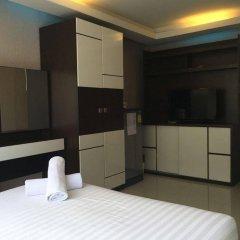 Отель Sultan Royal Bombay комната для гостей