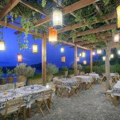 Отель Melenos Lindos Exclusive Suites and Villas питание фото 2