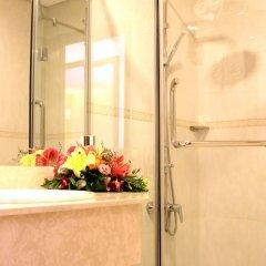 TTC Hotel Deluxe Saigon ванная