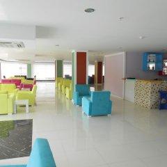 Blue Paradise Side Hotel - All Inclusive Сиде детские мероприятия