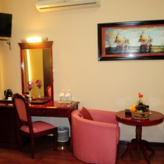 Fortune Hotel Deira в номере фото 2