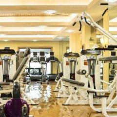 Отель Grand Lapa, Macau фитнесс-зал фото 2
