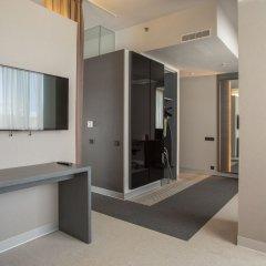 Отель Four Elements Hotels Ekaterinburg Екатеринбург комната для гостей