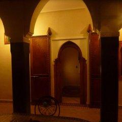 Отель Riad Bianca Марракеш интерьер отеля фото 2