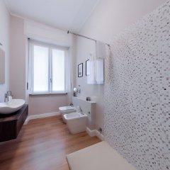 Отель Milano Manzoni CLC Apartments Италия, Милан - отзывы, цены и фото номеров - забронировать отель Milano Manzoni CLC Apartments онлайн ванная фото 2