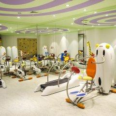 Wyndham Grand Istanbul Kalamis Marina Турция, Стамбул - 7 отзывов об отеле, цены и фото номеров - забронировать отель Wyndham Grand Istanbul Kalamis Marina онлайн фитнесс-зал