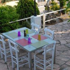 Отель Stefanos Place Греция, Корфу - отзывы, цены и фото номеров - забронировать отель Stefanos Place онлайн питание фото 3