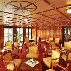 Florentina Boat Hotel Прага помещение для мероприятий