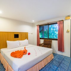 Отель Kaw Kwang Beach Resort Таиланд, Ланта - отзывы, цены и фото номеров - забронировать отель Kaw Kwang Beach Resort онлайн комната для гостей фото 5