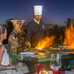 Отель Sofitel Mauritius L'Imperial Resort & Spa питание фото 3