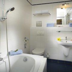 Отель Orea Bohemia Марианске-Лазне ванная фото 2