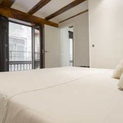 Апартаменты Kirei Apartment Berlin комната для гостей фото 2