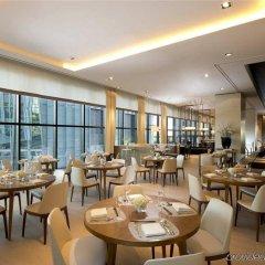 Отель Conrad Seoul Южная Корея, Сеул - 1 отзыв об отеле, цены и фото номеров - забронировать отель Conrad Seoul онлайн питание фото 2