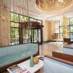 Отель Tiflis Palace спа фото 4