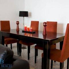 Отель Coral Beach Aparthotel удобства в номере