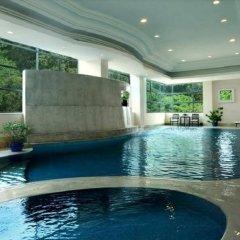 Апартаменты Indochine Park Tower Serviced Apartment Хошимин бассейн