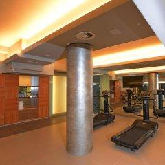 Отель Albergo Roma, Bw Signature Collection Кастельфранко фитнесс-зал фото 3