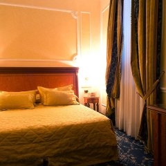Отель Dei Consoli Hotel Италия, Рим - 3 отзыва об отеле, цены и фото номеров - забронировать отель Dei Consoli Hotel онлайн комната для гостей фото 3
