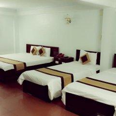Tran Ly Hotel сейф в номере