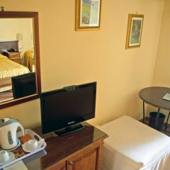 Отель Mediterraneo Сиракуза в номере фото 2