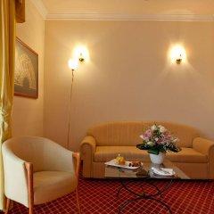 Отель Radisson Blu Resort, Terme di Galzignano Италия, Региональный парк Colli Euganei - 1 отзыв об отеле, цены и фото номеров - забронировать отель Radisson Blu Resort, Terme di Galzignano онлайн фото 3