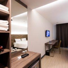Отель SPENZA Бангкок удобства в номере
