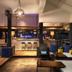 Отель Taj Coral Reef Resort & Spa Maldives Мальдивы, Северный атолл Мале - отзывы, цены и фото номеров - забронировать отель Taj Coral Reef Resort & Spa Maldives онлайн интерьер отеля