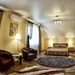 Гостиница Idilliya в Брянске отзывы, цены и фото номеров - забронировать гостиницу Idilliya онлайн Брянск комната для гостей фото 4